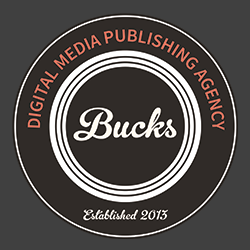 Bucks Digital Media Publishing Agency